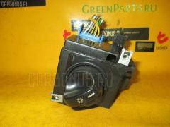 Переключатель света фар Mercedes-benz A-class W168.032 166.990 Фото 5