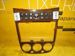 Блок кнопок MERCEDES-BENZ A-CLASS W168.133 166.960 Фото 1