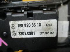 Блок кнопок MERCEDES-BENZ A-CLASS W168.133 166.960 Фото 2