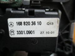 Блок кнопок Mercedes-benz A-class W168.032 166.990 Фото 2