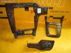 Консоль магнитофона Subaru Legacy wagon BH9 Фото 2