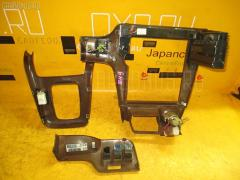 Консоль магнитофона Subaru Legacy wagon BH9 Фото 1