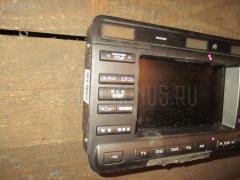 Блок управления климатконтроля Toyota Crown JZS171 Фото 3