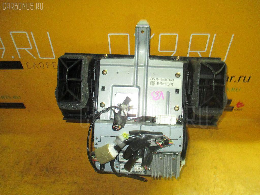 Блок управления климатконтроля Nissan Skyline V35 VQ25DD Фото 1
