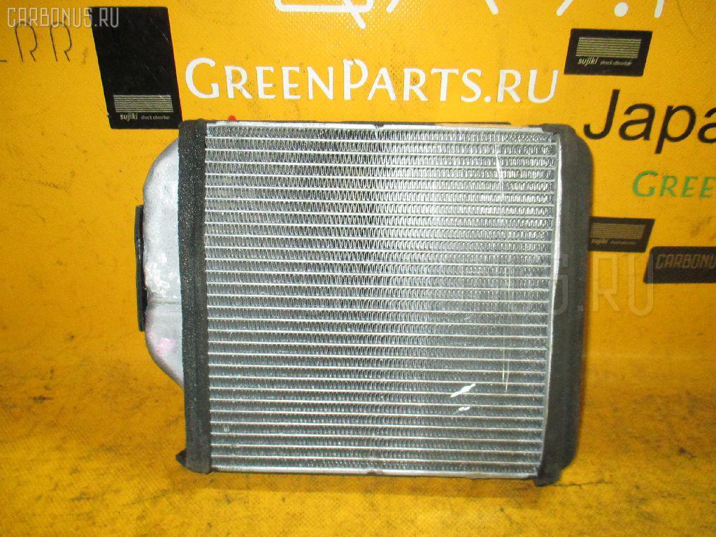 Радиатор печки TOYOTA GAIA SXM10G 3S-FE Фото 2