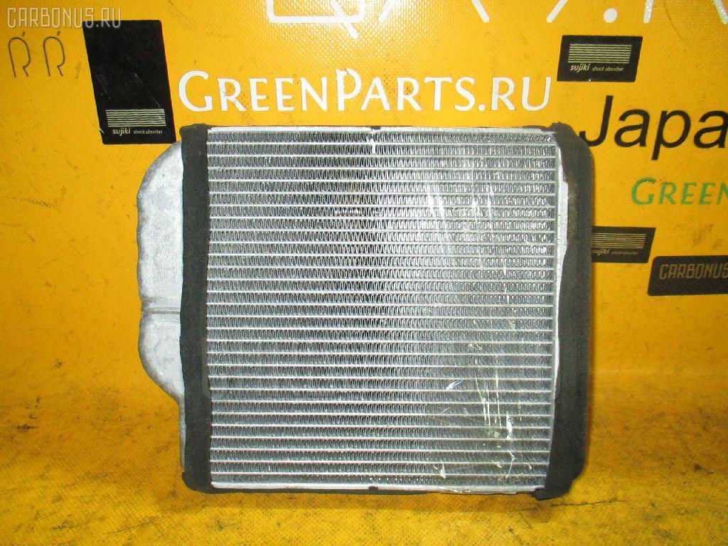 Радиатор печки TOYOTA NADIA SXN10 3S-FE Фото 2