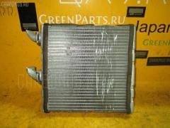 Радиатор печки NISSAN SERENA TC24 QR20DE Фото 1