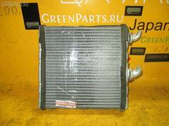 Радиатор печки NISSAN SERENA TC24 QR20DE Фото 2