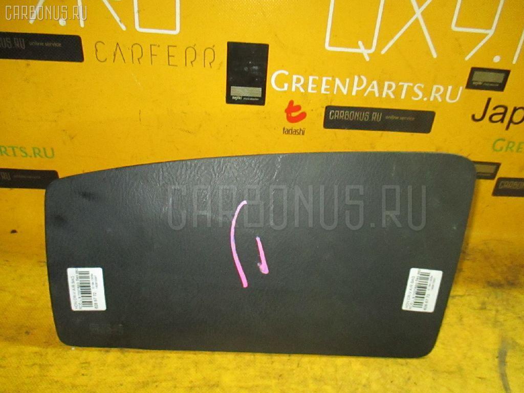 Air bag HONDA CR-V RD5 Фото 1