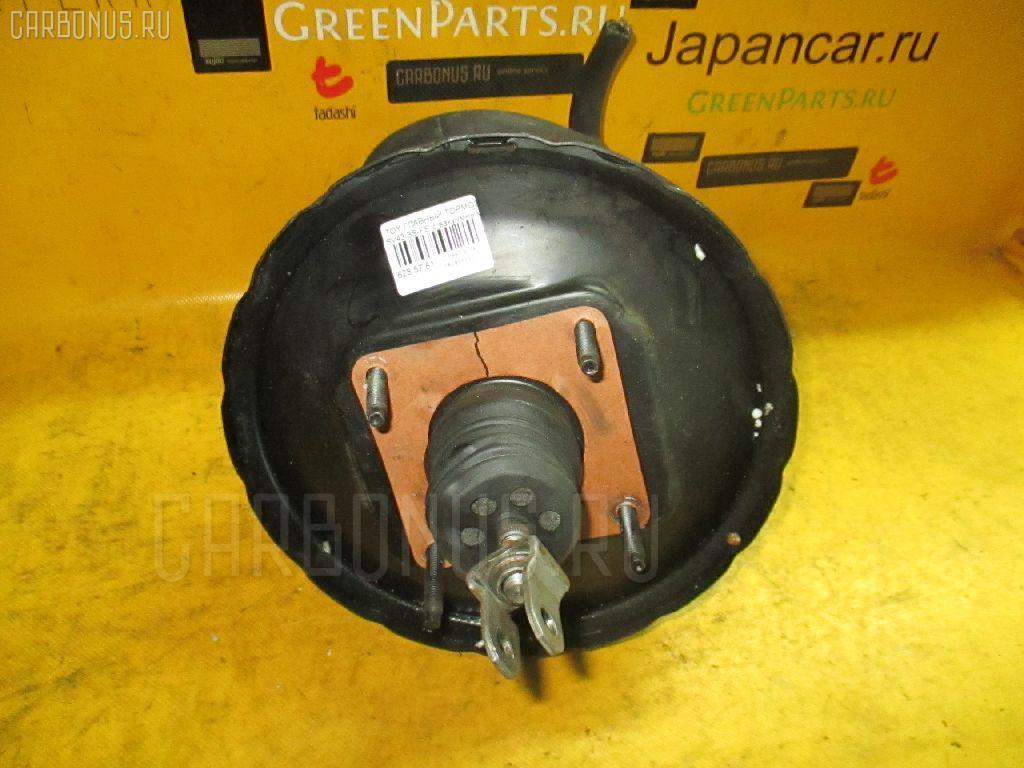 Главный тормозной цилиндр TOYOTA SV43 3S-FE. Фото 4