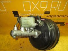 Главный тормозной цилиндр Toyota SV43 3S-FE Фото 3