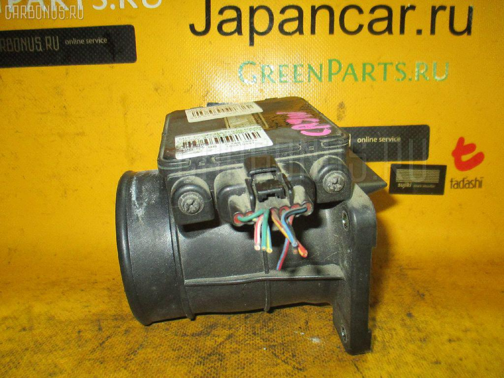 Датчик расхода воздуха MITSUBISHI DION CR9W 4G63 Фото 1