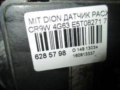 Датчик расхода воздуха Mitsubishi Dion CR9W 4G63 Фото 3