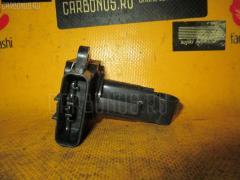 Датчик расхода воздуха Toyota Ist NCP60 2NZ-FE Фото 1