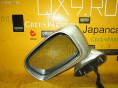 Зеркало двери боковой Honda Stream RN3 Фото 2