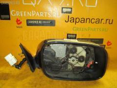 Зеркало двери боковой на Toyota Celsior UCF20 Фото 2