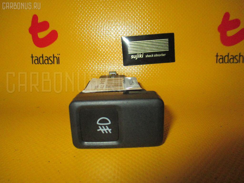 Кнопка SUBARU Фото 1