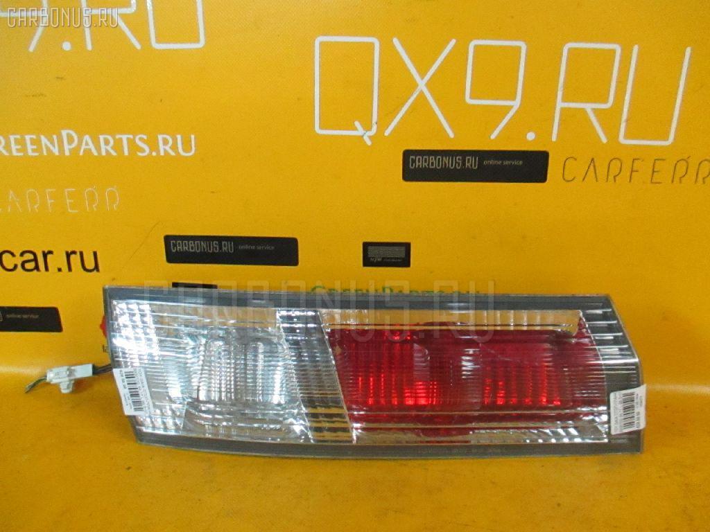Стоп-планка Toyota Gaia SXM10G Фото 1