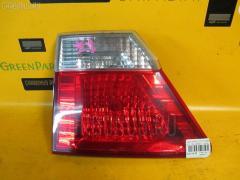 Стоп-планка 132-22591 34156-SLA-003 на Honda Airwave GJ1 Фото 2