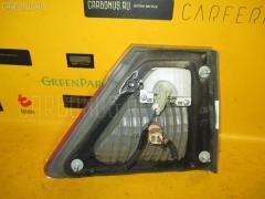 Стоп-планка 132-22591 34156-SLA-003 на Honda Airwave GJ1 Фото 1