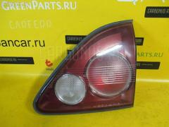 Стоп-планка TOYOTA HARRIER MCU15W Фото 1