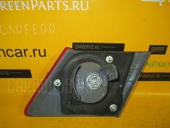 Стоп-планка HONDA FIT ARIA GD8 Фото 2