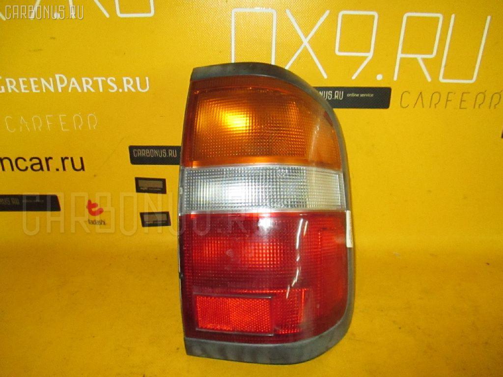 Стоп NISSAN TERRANO LR50 Фото 1