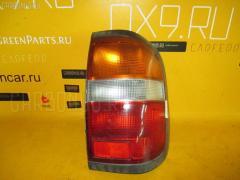 Стоп Nissan Terrano LR50 Фото 2