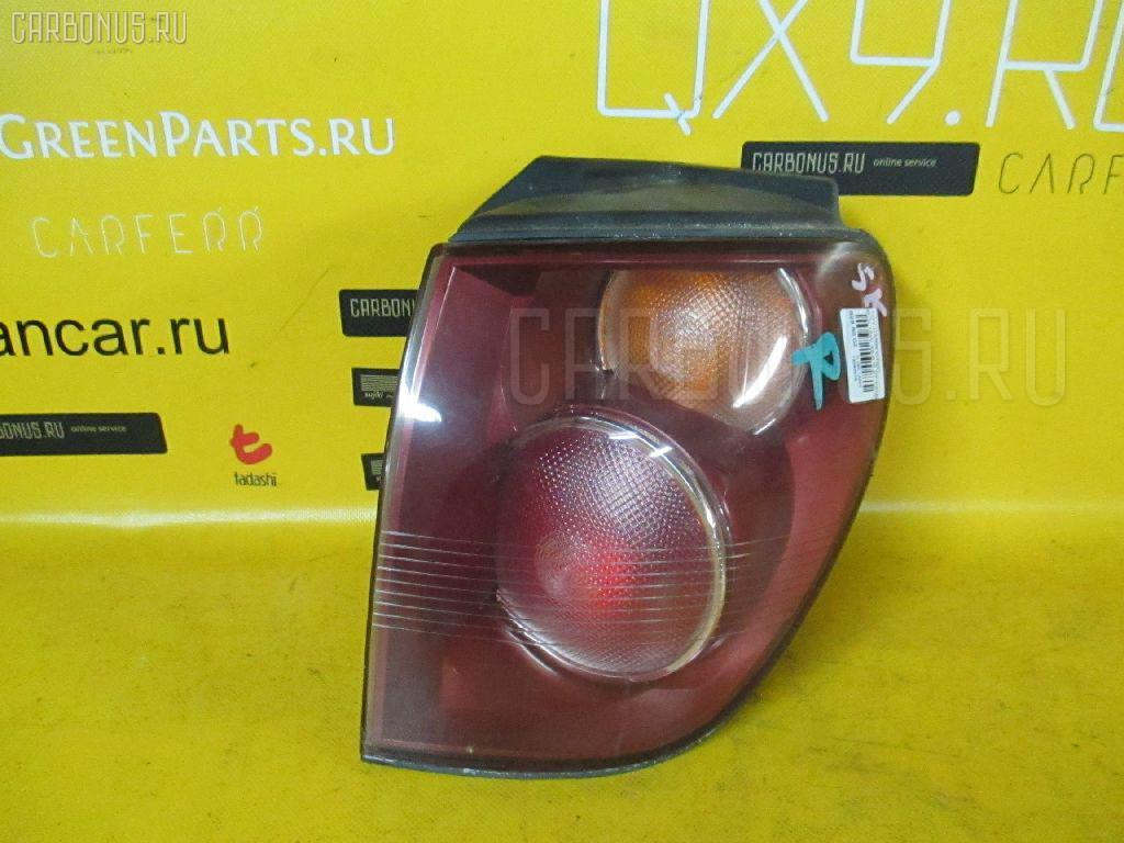 Стоп TOYOTA HARRIER MCU15W Фото 1
