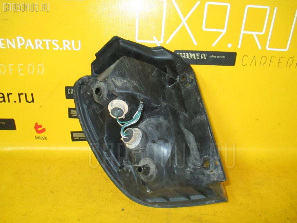Стоп TOYOTA HARRIER MCU15W Фото 2