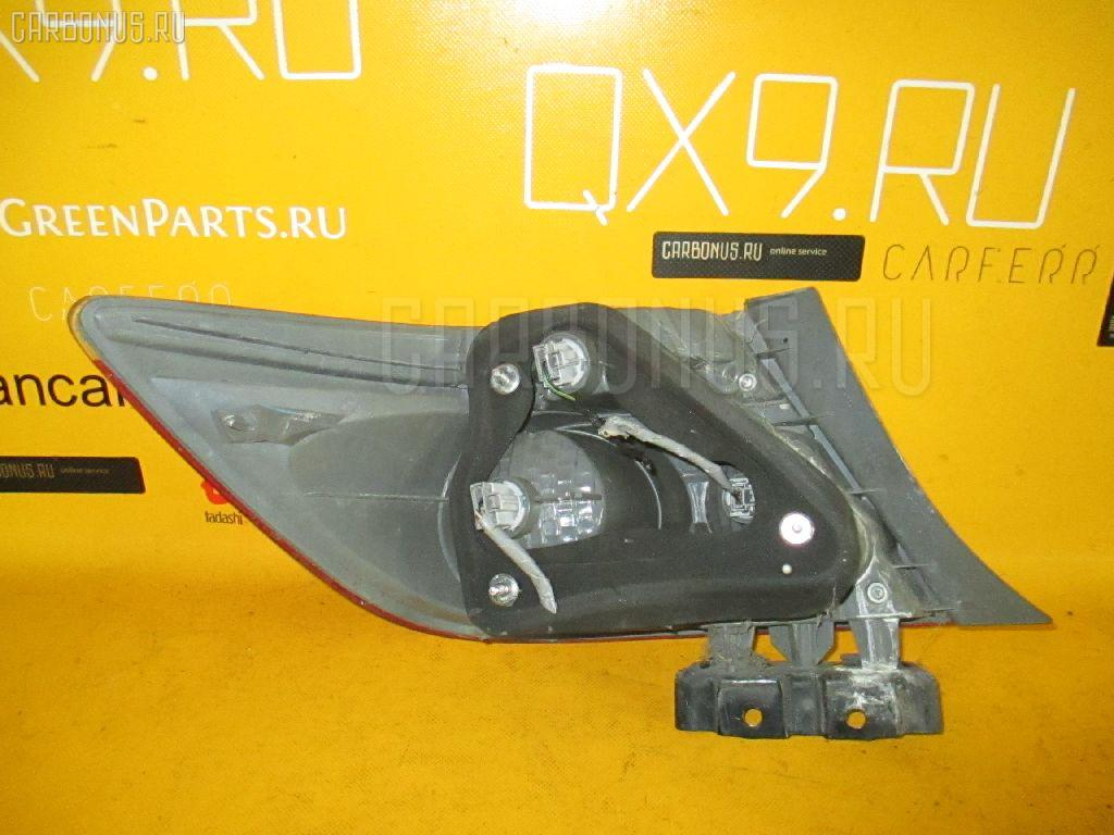 Стоп HONDA FIT ARIA GD8 Фото 2