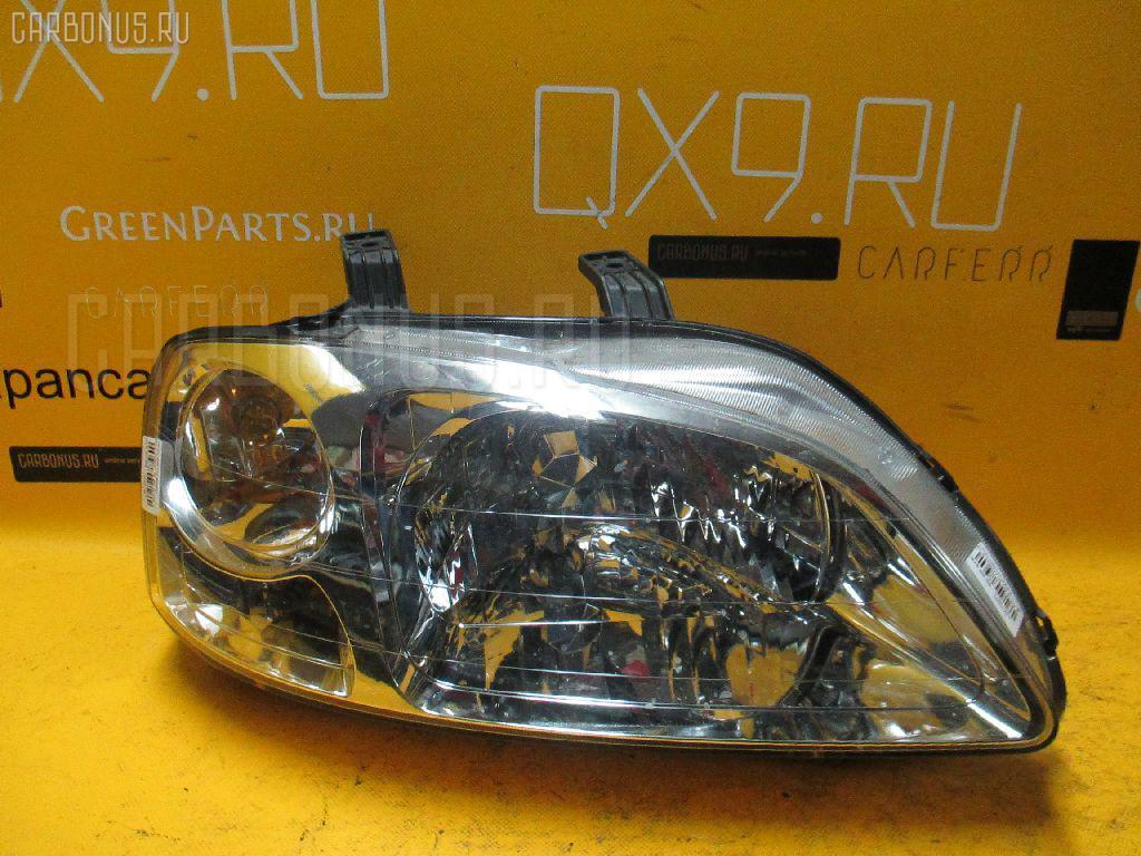 Фара Honda Orthia EL2 Фото 1