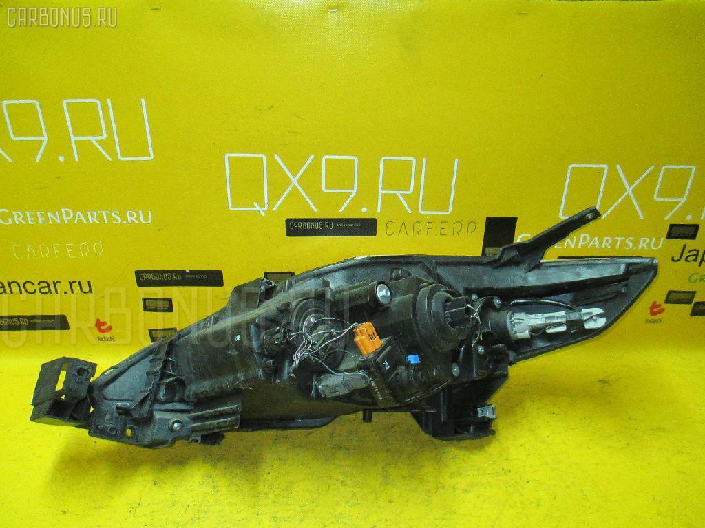 Фара P4998 на Mazda Premacy CREW Фото 1