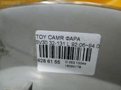 Фара Toyota Camry SV30 Фото 3