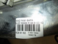Фара Mazda Familia BJ5P Фото 3