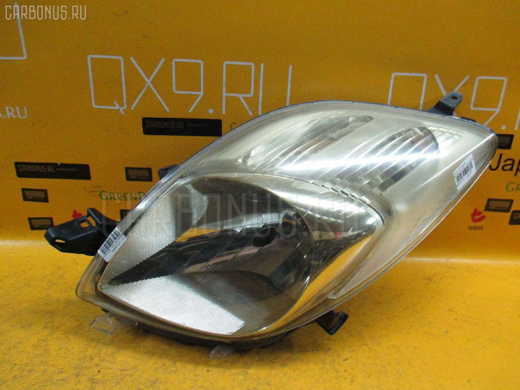 Фара Toyota Vitz SCP90 Фото 1