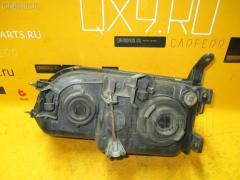 Фара Mitsubishi Delica space gear PD4W Фото 2