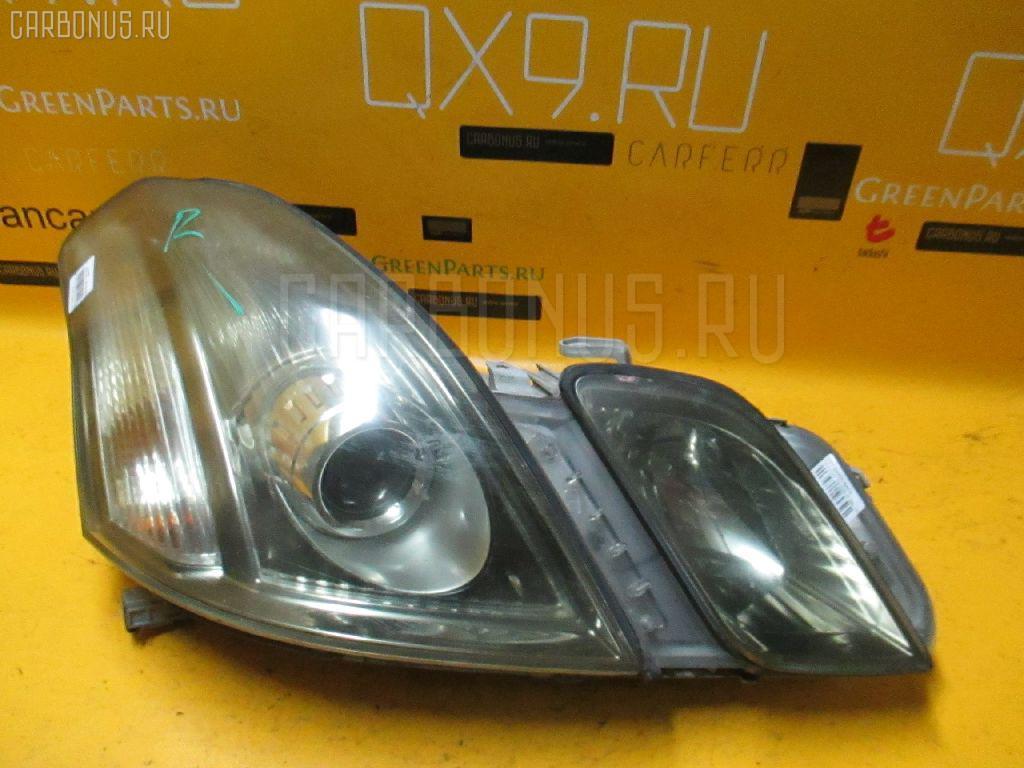 Фара Toyota Mark ii blit GX110W Фото 1