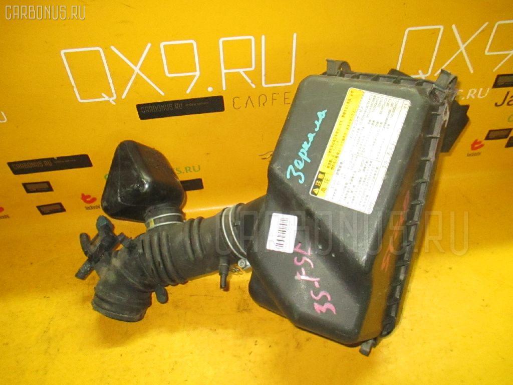 Корпус воздушного фильтра TOYOTA CORONA PREMIO ST210 3S-FSE Фото 1