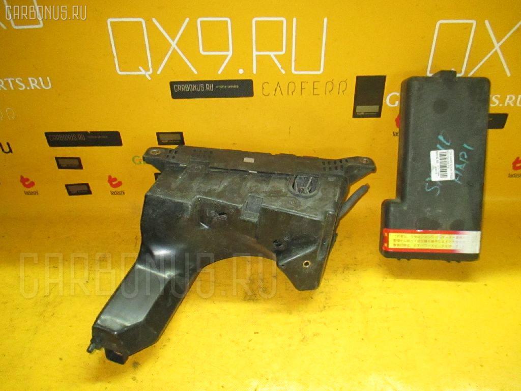 Блок предохранителей TOYOTA HARRIER SXU10W 5S-FE. Фото 2