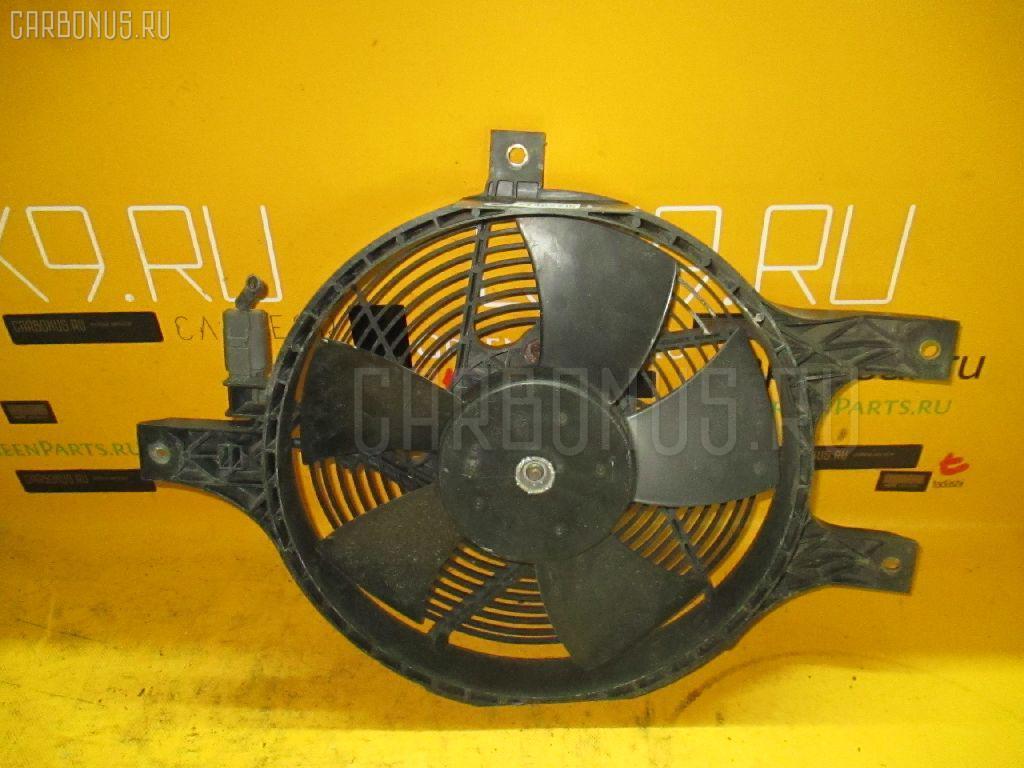 Вентилятор радиатора ДВС NISSAN TERRANO TR50 ZD30DDTI Фото 1