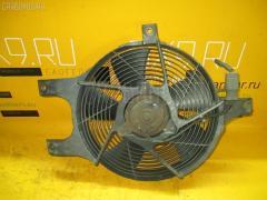 Вентилятор радиатора ДВС NISSAN TERRANO TR50 ZD30DDTI Фото 2