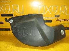Воздухозаборник Toyota Mark ii JZX100 1JZ-GE Фото 1