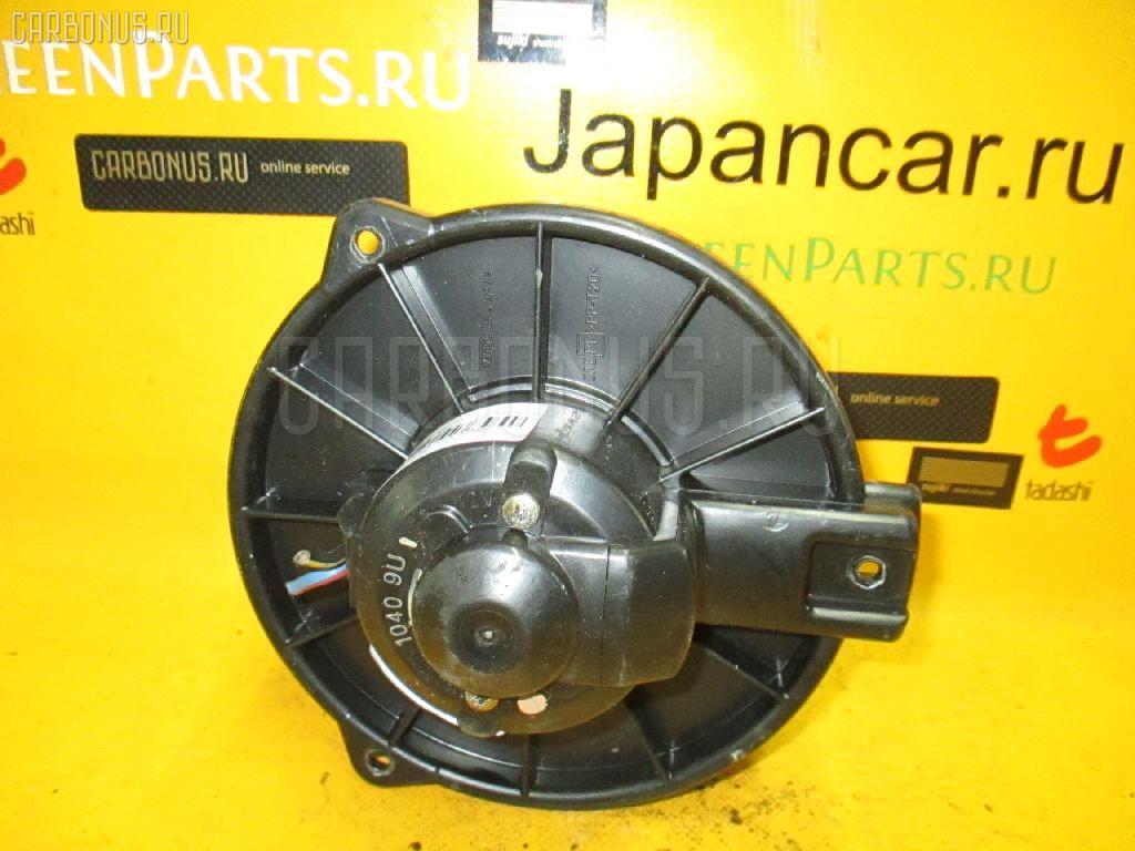 Мотор печки TOYOTA AT211 Фото 1