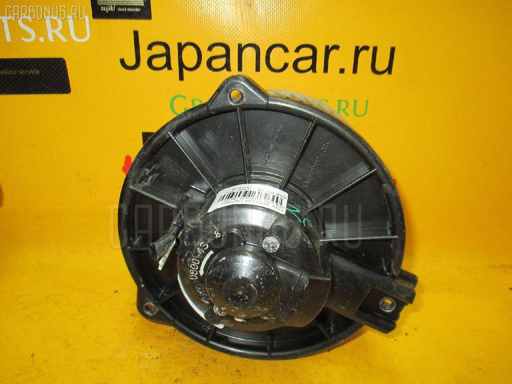 Мотор печки TOYOTA JZX100 Фото 1