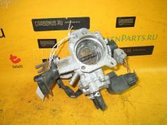 Дроссельная заслонка Toyota Vitz SCP10 1SZ-FE Фото 2