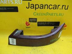 Планка задняя Nissan Bluebird sylphy QG10 Фото 1