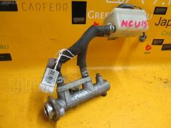 Главный тормозной цилиндр TOYOTA HARRIER MCU15W 1MZ-FE Фото 1