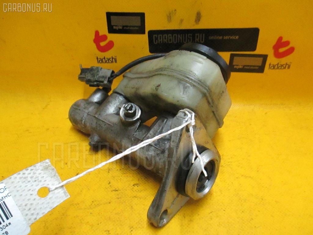 Главный тормозной цилиндр Toyota Vista SV32 3S-FE Фото 1