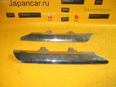 Решетка радиатора NISSAN PRIMERA TP12 Фото 3